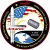 Orbital Sciences nesējs Antares